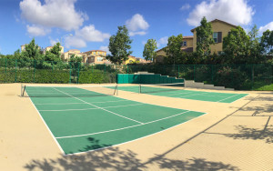 Foothills Carlsbad Amenities - Pickleball Courts